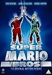 Super Mario Bros: The Motion Picture...