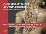 img - for Acupuntura avanzada (Spanish Edition) book / textbook / text book