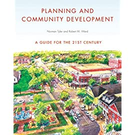 Planning & Community Development: Guide for the 21st Century