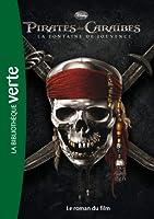 Pirates des Caraïbes 04 - La Fontaine de Jouvence