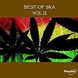 echange, troc Various Artists - Best of Ska 12