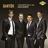 Bartok: String Quartets Nos. 1, 3 & 5