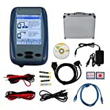 Newest Toyota Denso IT2 V2017.01 for Toyota Denso Intelligent Tester It2 for Toyota and Suzuki Diagnose and Programming with Oscilloscope Contain 2 Memory Cards