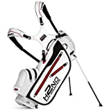 Sun Mountain Golf 2014 H2NO Lite Stand Bag White