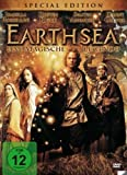 Earthsea - Die Legende von Erdsee [Special Edition]
