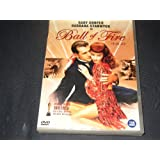 Ball of Fire [DVD]