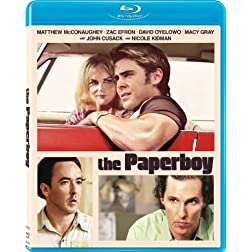 The Paperboy (Blu-Ray)
