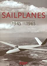 Sailplanes 1945 - 1965