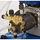 Powerhorse Easy Bolt-On Pressure Washer Pump - 2.5 GPM, 3000 PSI, Direct Drive, Model# A1577110