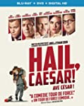 Hail, Caesar! [Blu-ray + DVD + Digita...