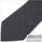 アルマーニ ARMANI ブランド ネクタイ シルク素材 350092-2P215-49
