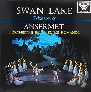 Schwanensee [Vinyl LP]