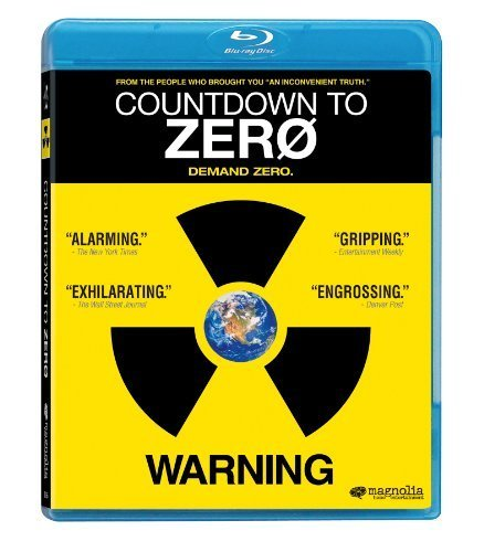 Countdown to Zero [Blu-ray] by Magnolia Home Entertainment