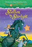img - for Magic Tree House #49: Stallion by Starlight (A Stepping Stone Book(TM)) book / textbook / text book