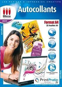 Applications cd dvd adolescents blancs