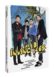 Les Invincibles - Saison 2