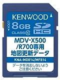ケンウッド(KENWOOD) 2014年地図更新SDカード オービスデータ対応 KNA-MF814