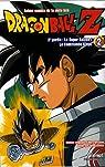 Dragon Ball Z - Cycle 2, tome 2 par Toriyama