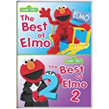 Sesame Street: Best of Elmo V1 and V2