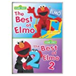 Sesame Street: The Best of Elmo 1 &amp; 2