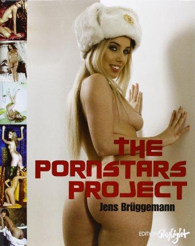 The Pornstars Project