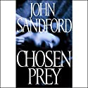Chosen Prey Audiobook by John Sandford Narrated by Richard Ferrone