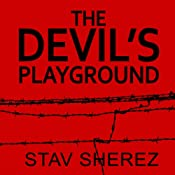 The Devil's Playground | [Stav Sherez]
