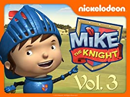 Mike the Knight Season 3