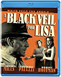 Black Veil for Lisa [Blu-ray] [Import]
