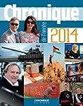 Chronique de l'ann�e 2014