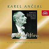 Ancerl Gold Edition Vol.34