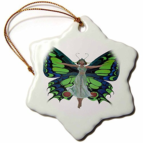 taiche-acrylic-painting-butterfly-art-nouveau-vintage-flapper-with-butterfly-wings-3-inch-snowflake-