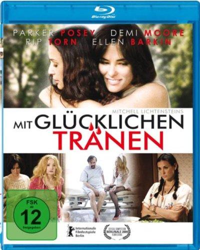Mit glücklichen Tränen - Happy Tears [Blu-ray]