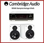 Cambridge-Audio MINX Komplett HiFi-An...