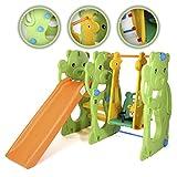 Baby Vivo Spielparadies für Innen und Außen - JUNGLE