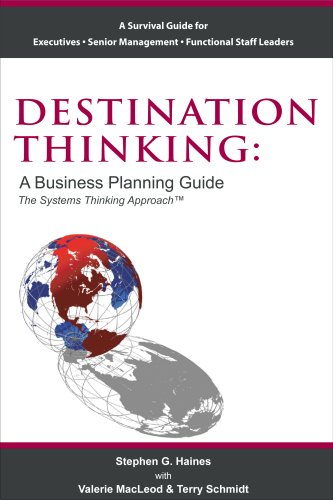 Destination Thinking: A Business Planning Guide