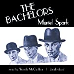 The Bachelors | Muriel Spark