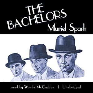 The Bachelors | [Muriel Spark]