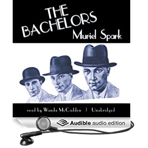 The Bachelors (Unabridged)