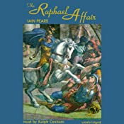 The Raphael Affair: Art History Mysteries, Book 1 | [Iain Pears]