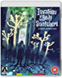 Invasion of the Body Snatchers [Blu-ray]
