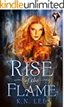 Rise of the Flame (The Eura Chronicle...