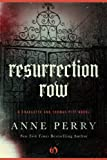 Resurrection Row (The Charlotte and Thomas Pitt Series)