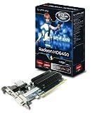SAPPHIRE ビデオカード HD6450 512M DDR3 PCI-E HDMI/DVI-D/VGA 11190-01-20G