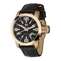 [メタル.シーエイチ]METAL.CH 腕時計 イニシャル ブラウン 1340-44 [正規輸入品] 1340-44 メンズ 【正規輸入品】