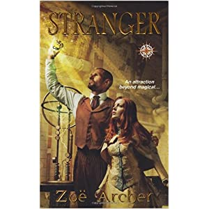 Stranger by Zoe Archer