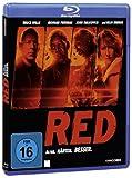 RED - Älter. Härter. Besser Blu-ray  - Preisverlauf