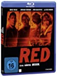 RED - �lter. H�rter. Besser [Blu-ray]