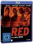 RED - �lter. H�rter. Besser [Blu-ray]