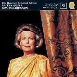 The Hyperion Schubert Edition 9 / Arleen Aug�r, Graham Johnson ~ Franz Schubert